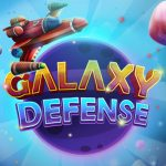 Galaxy Defence