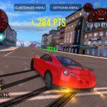 GTR Drift & Stunt