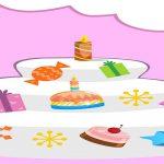 Happy Birthday Cake Decor
