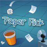 Paper Flick