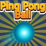 Ping Pong Ball