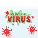 Pop The Virus