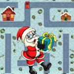 Santa is Coming