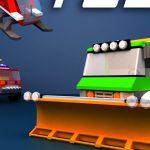 Toy Car Simulator : Car Simulation Game