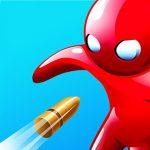 Bullet Man 3D Online