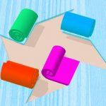 Color Roll 3D Online