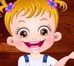 Baby Hazel Puzzle